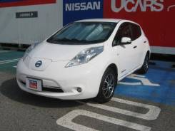 Nissan Leaf. автомат, передний, электричество, 25 000 тыс. км, б/п. Под заказ