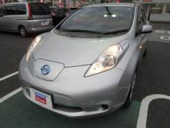 Nissan Leaf. автомат, передний, электричество, 22 000 тыс. км, б/п. Под заказ