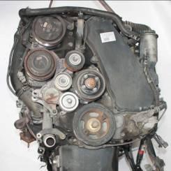 На разбор двигатель 1Kdftv
