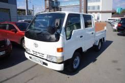 Toyota Dyna. 4WD, аппарель, не конструктор, 3 000 куб. см., 1 500 кг.