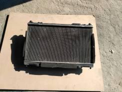 Радиатор охлаждения двигателя. Toyota Mark X, GRX120, GRX121, GRX125, GRX130, GRX133, GRX135 Двигатели: 2GRFSE, 3GRFSE, 4GRFSE