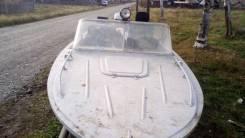 Амур. Год: 1995 год, длина 6,00м., двигатель подвесной, 140,00л.с., бензин
