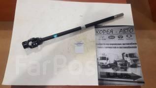 Пыльник рулевой системы. Kia K-series Kia Bongo Двигатели: D4BB, D4BH, J3