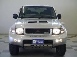 Mitsubishi Pajero Evolution. автомат, 4wd, 3.5 (280л.с.), бензин, 59тыс. км, б/п, нет птс. Под заказ