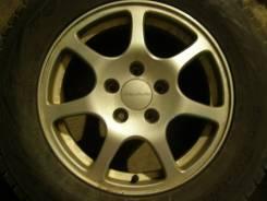 Honda. 6.5x16, 5x114.30, ET52