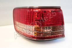 Стоп-сигнал. Toyota Mark II Wagon Qualis, MCV25W, MCV21, SXV20W, MCV20, MCV25, SXV20, MCV20W, SXV25, SXV25W, MCV21W