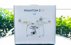 Квадрокоптер DJI Phantom 3 SЕ. Магазин iClub. Кредит. Гарантия 1 год!