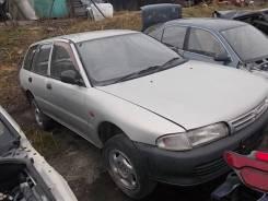 Mitsubishi Libero. CD2V, 4G15