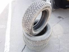 Michelin X-Ice North. Зимние, 2013 год, износ: 10%, 4 шт