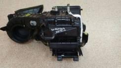 Мотор печки. Hyundai Matrix Двигатель 16DOHC