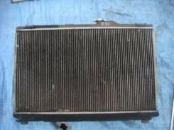 Радиатор охлаждения двигателя. Toyota Crown, JZS171W, JZS171 Двигатель 1JZGTE