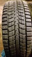 Dunlop SP Winter ICE 01. Зимние, шипованные, 2013 год, износ: 10%, 4 шт