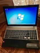 """Acer Aspire V3-551. 15.6"""", 2,3ГГц, ОЗУ 6144 МБ, диск 500 Гб, WiFi, Bluetooth, аккумулятор на 2 ч."""