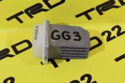 Реостат печки. Subaru Stella, RN2, RN1 Subaru R2, RC2, RC1 Subaru R1, RJ2, RJ1 Subaru Impreza, GD2, GGB, GGA, GG3, GG2, GG9, GDA, GDB, GD9, GD3, GD, G...
