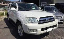 Toyota Hilux Surf. автомат, 4wd, 3.4, бензин, 123 000 тыс. км, б/п, нет птс