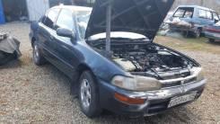 Toyota Sprinter. CE100 543897, 2C5321768