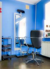 Парикмахерское кресло в аренду
