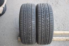 Firestone Firehawk Wide Oval. Летние, 2015 год, износ: 10%, 2 шт