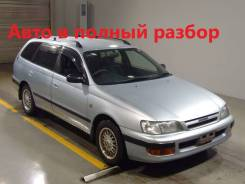 Toyota Caldina. AT191G8003436, 7A