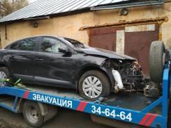 Renault Fluence. K4M