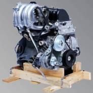 Двигатель в сборе. Лада 4x4 2131 Нива, 2131 Лада 4x4 2121 Нива, 2121, 2131 Двигатель BAZ21214. Под заказ
