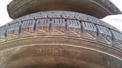 Dunlop Graspic DS3. Зимние, без шипов, 2012 год, износ: 20%, 4 шт