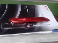 Катафот. Toyota: Allion, Blade, Allex, Voxy, Ipsum, Corolla Fielder, Raum, Wish, Corolla Runx, Premio, Alphard, ist