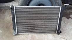 Радиатор охлаждения двигателя. Toyota: Allion, Wish, Opa, Premio, Caldina Двигатели: 1AZFSE, 1ZZFE