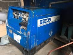 Сварочные агрегаты. 855 куб. см.