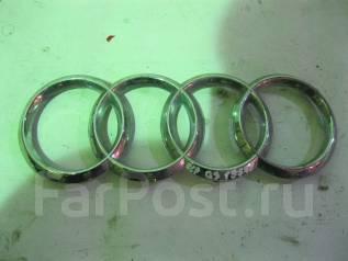 Эмблема. Audi Q3, 8UB Двигатели: CCZC, CHPB, CLLB, CPSA