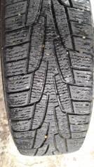Зимние шины на штамповках от subaru TOYO 205 65 R16 б. у