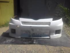Бампер. Toyota Funcargo, NCP20