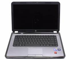 "HP Pavilion g6-1058er. 15.6"", ОЗУ 2048 Мб, WiFi, Bluetooth"