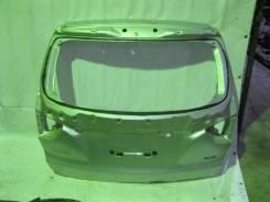 Дверь багажника Hyundai ix35/Tucson 2010-2015 (БЕЗ Стекла)