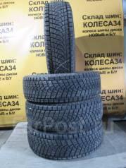 Bridgestone Blizzak DM-Z3. Зимние, без шипов, 2016 год, износ: 10%, 4 шт
