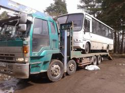 Услуги грузовика с манипулятором и лебедкой