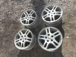 Honda. 6.5x15, 5x114.30, ЦО 64,1мм.