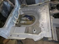Ванна в багажник. Honda Fit, GD1, GD4, GD2, GD3