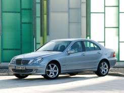 Mercedes-Benz C-Class. W203, M271