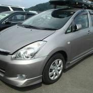 Амортизатор. Toyota Wish, ZNE10, ANE10 Двигатели: 1AZFSE, 1ZZFE