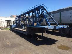 Чмзап 992202. Панелевоз 2013, 30 000 кг.