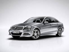 Mercedes-Benz C-Class. W204, M271