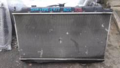 Радиатор охлаждения двигателя. Nissan Sunny, FB15, FNB15 Двигатель QG15DE