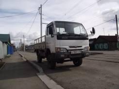 Atlas 180 MH. Продается грузовик Nissan Atlas, 3 200 куб. см., 1 500 кг.