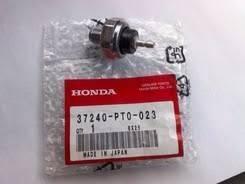 Датчик давления масла HONDA 37240PT0023