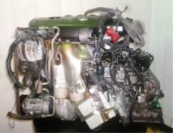 Двигатель в сборе. Nissan Primera Nissan Primera Wagon Двигатель QR25DD