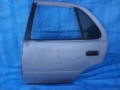Дверь задняя левая Toyota Camry SV32
