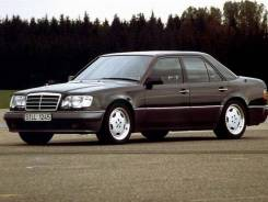 Mercedes-Benz E-Class. W124, M 111 E 20 OM 601 D 22 605 25 A 104 28 103 30