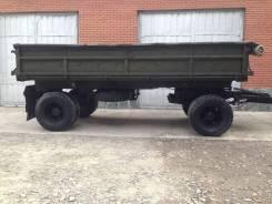Т-325а, 1988. Продам прицеп самосвальный камазовский, 10 000 кг.