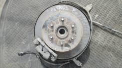 Ступица. Nissan Patrol, Y62 Двигатель VK56VD